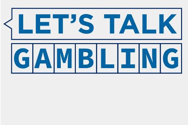 Let's Talk Gambling tile