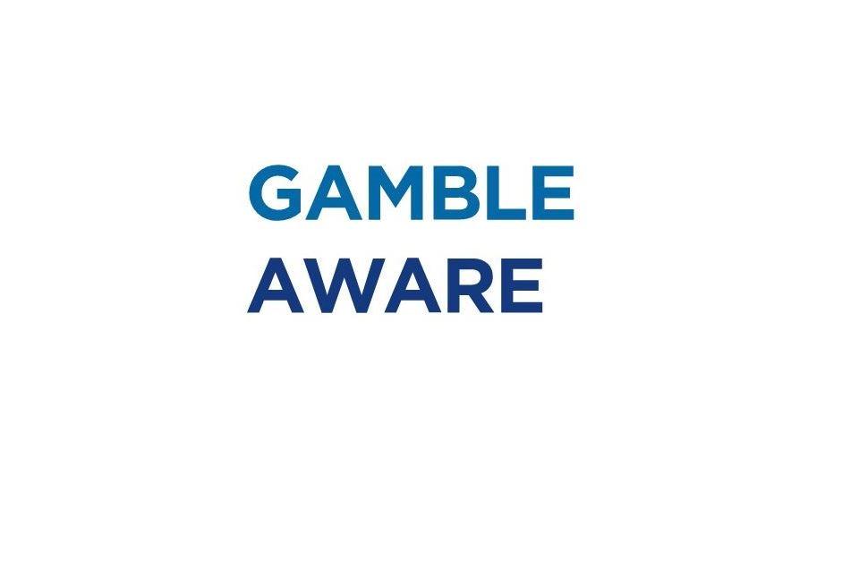 GambleAware Colour Lockup